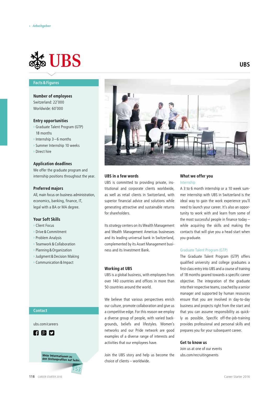 Career Starter - Nr  20 - Deutsche Ausgabe - 2016 by