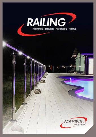 Railing by KANATA Issuu
