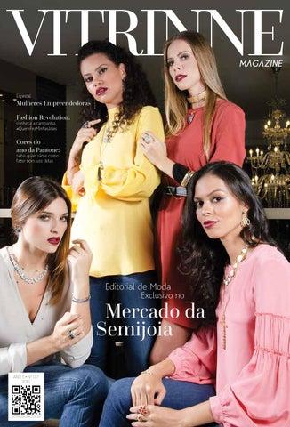 6fe459953 Vitrinne Magazine by Vitrinne Magazine - issuu
