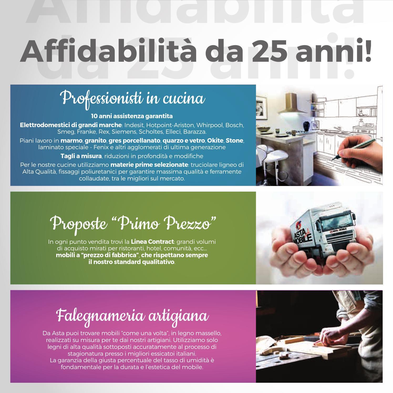 Catalogo asta del mobile 2016 by input torino srl issuu for Marche mobili italiani
