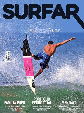 SURFAR  40 by REVISTA SURFAR - issuu 0a1f77c05ba