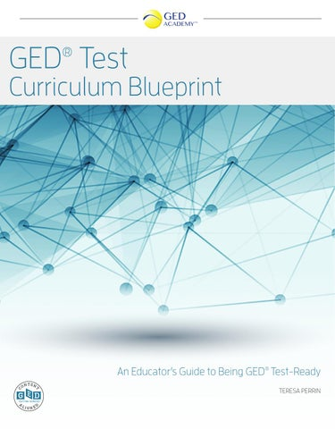 Ged test curriculum blueprint by essential education issuu page 1 malvernweather