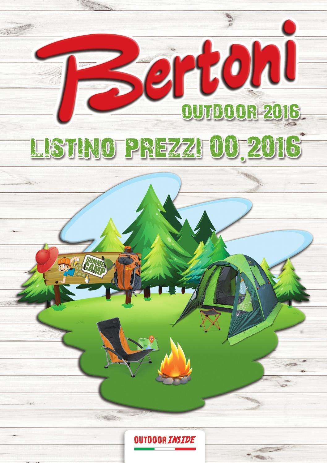 Sacco Mix Microtech 150 Bertoni