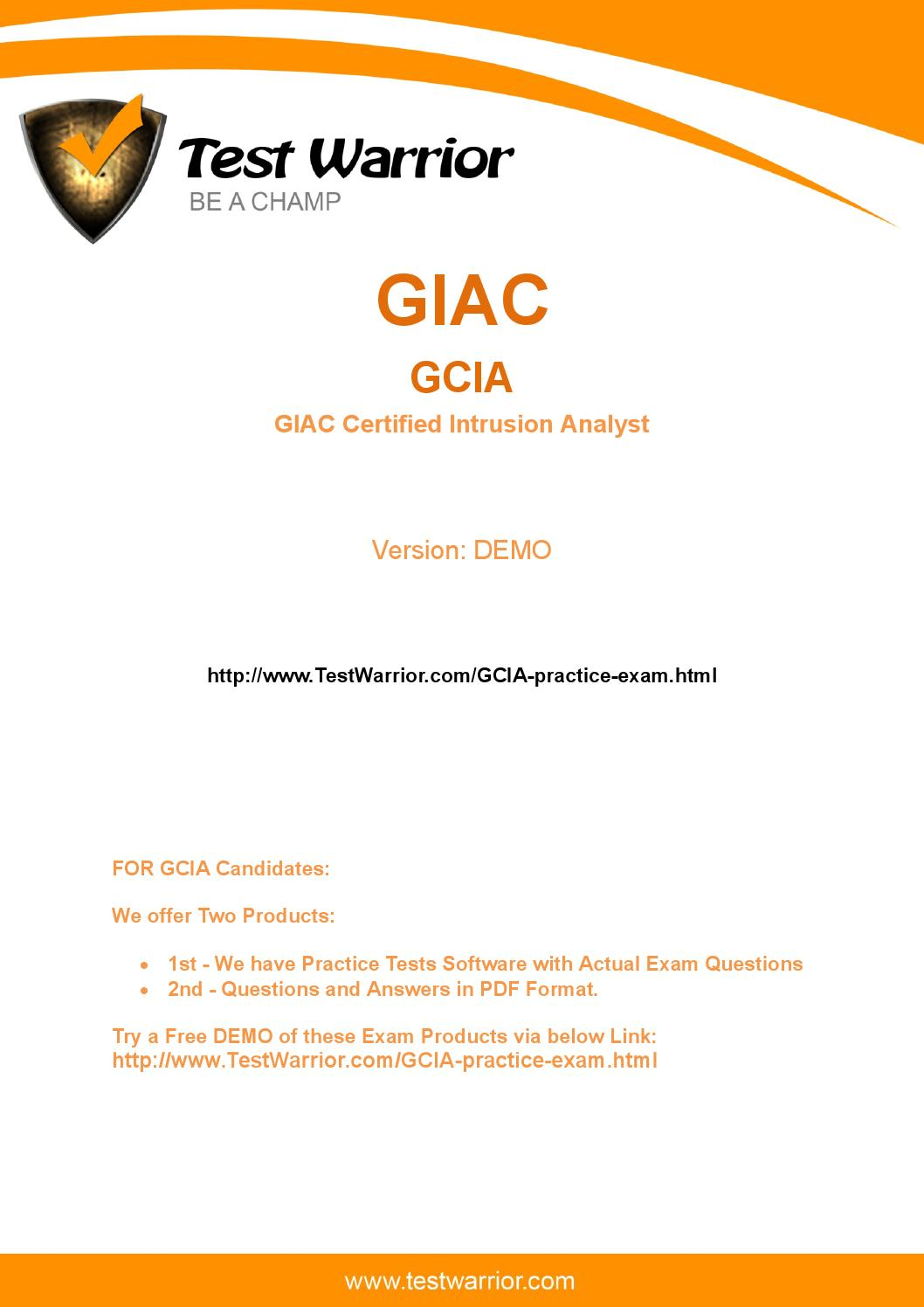 Gcia real exam qa updated 2016 by mullican issuu xflitez Image collections