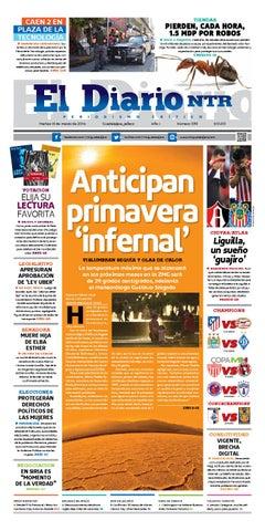 4f417cc7515dd El Diario NTR 339 by NTR Guadalajara - issuu