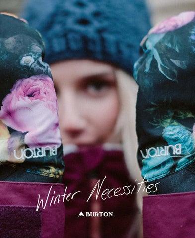 6b38642829c Burton w17 winter necessities by zuzupopo.snow - issuu