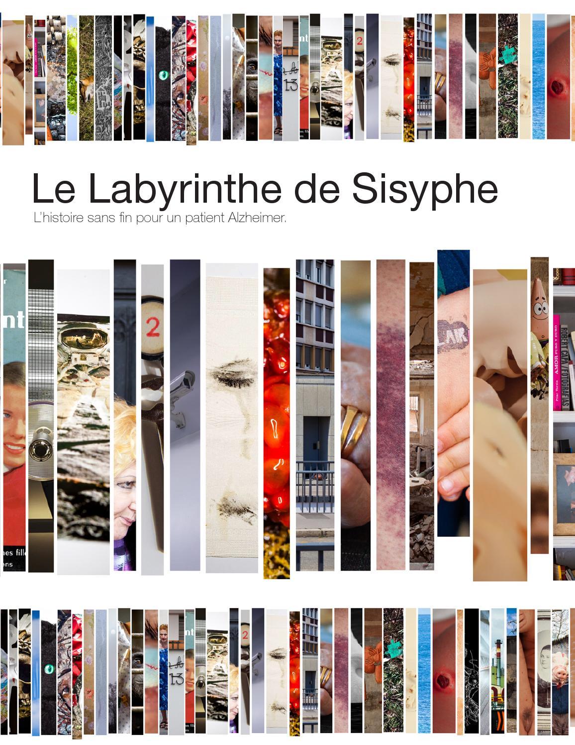 395b7d71e45a29 Le Labyrinthe de Sisyphe by LEJEAILLE - issuu