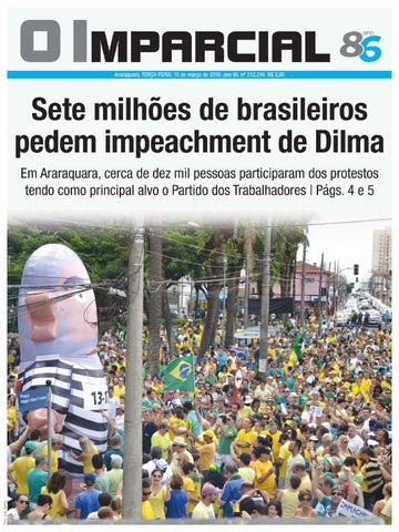 24c616064 O Imparcial 15 de março de 2016 by Jornal O Imparcial - issuu