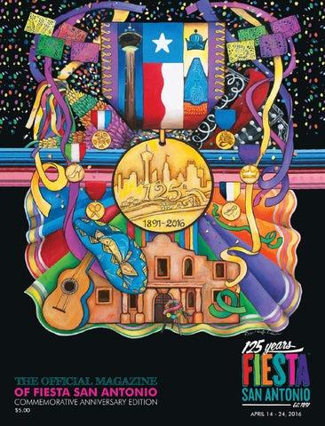 Fiesta San Antonio by Digital Publisher issuu