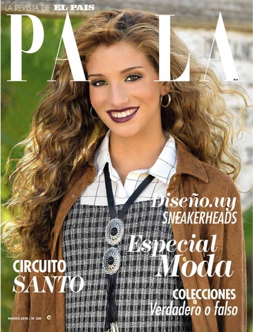 2611b27f2b00 Revista Paula marzo 2016 by Revista Paula - issuu