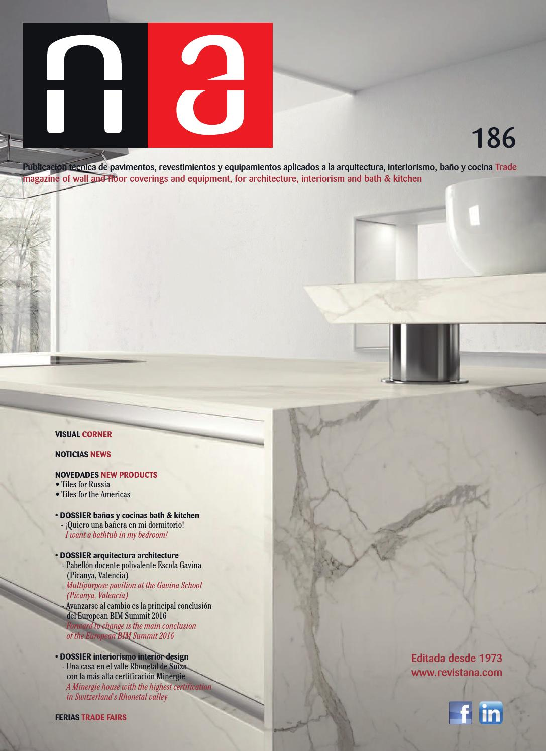 NA nº186 by Publica SL - issuu