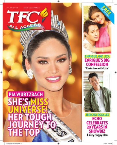 70120ca591 TFC All Access Vol 2 Issue 4 by TFC ALL ACCESS - issuu