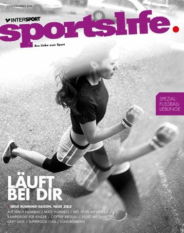 INTERSPORT DIETSCHE: Sportgeschäft in Mengen