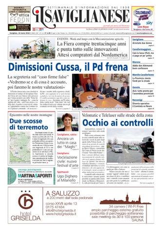 Giornale più antico del Piemonte La fioca a fônd e le pôrcherie a restô 769c2396501