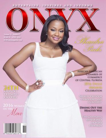 ONYX Magazine by ONYX Magazine - Issuu