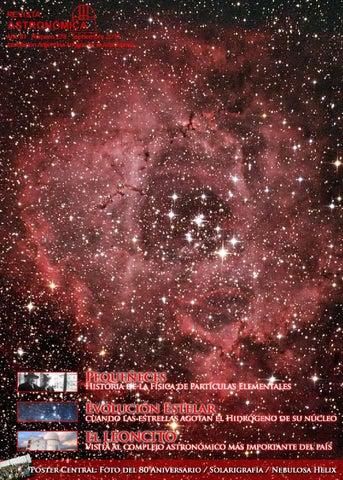 4e294d31cd Revista Astronómica Nº 278 de la Asociación Argentina Amigos de la ...