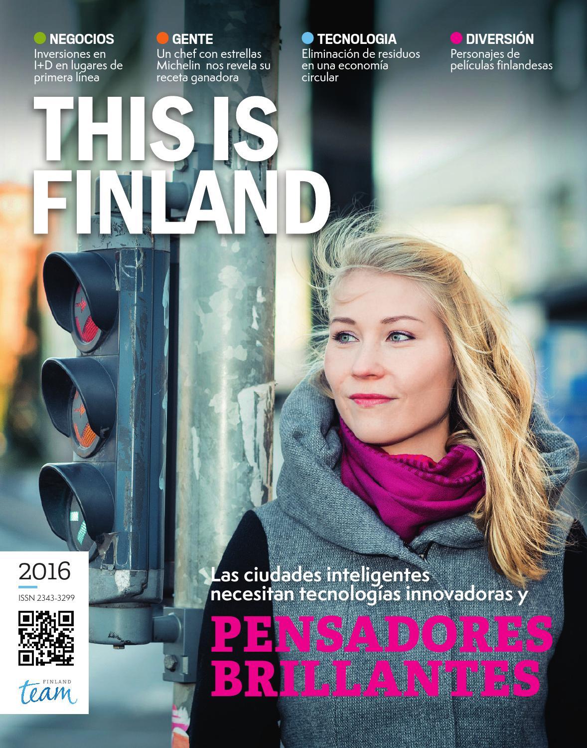 This is Finland 2016 - Spanish Edition by Otavamedia OMA - issuu 952fcb9702f37