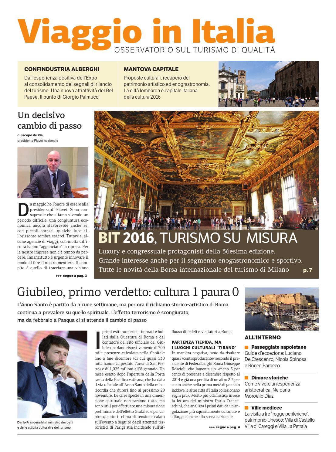 Viaggi Gen 2016 by Golfarelli Editore International Group - issuu 46fb70fe043