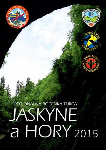 e4cc53e1c05b5 Jaskyne a hory 2015 by Doran05 - issuu