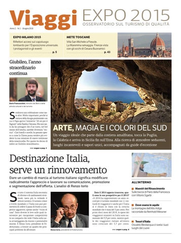 Viaggi Giugno 2015 by Golfarelli Editore International Group - issuu 55b4705c1f6e