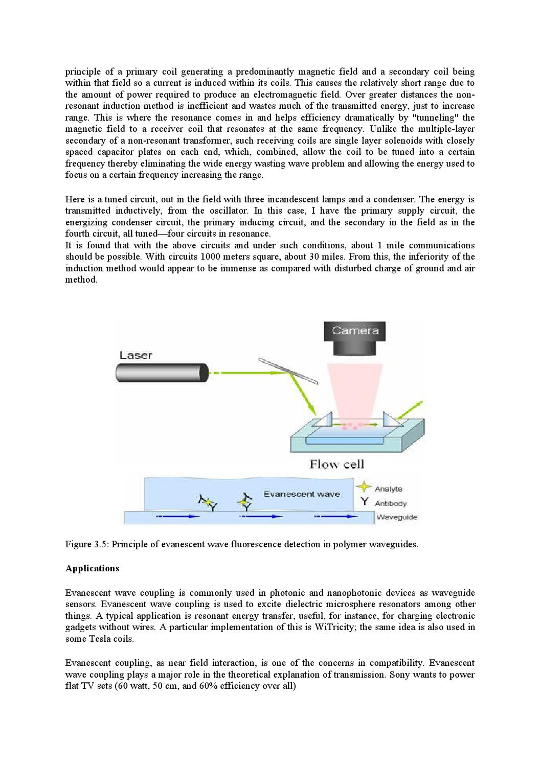 Wireless power transmission by Md Papon - issuu