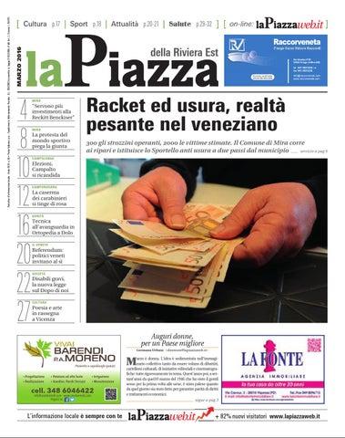 Riviera est marz2016 n36 by lapiazza give emotions - issuu 5061ec0c3a38