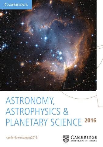 atomic astrophysics and spectroscopy pradhan anil k nahar sultana n