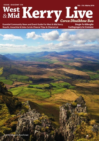 low priced 904d8 ecc0d West  Mid Kerry Live 174 by West  Mid Kerry Live - issuu