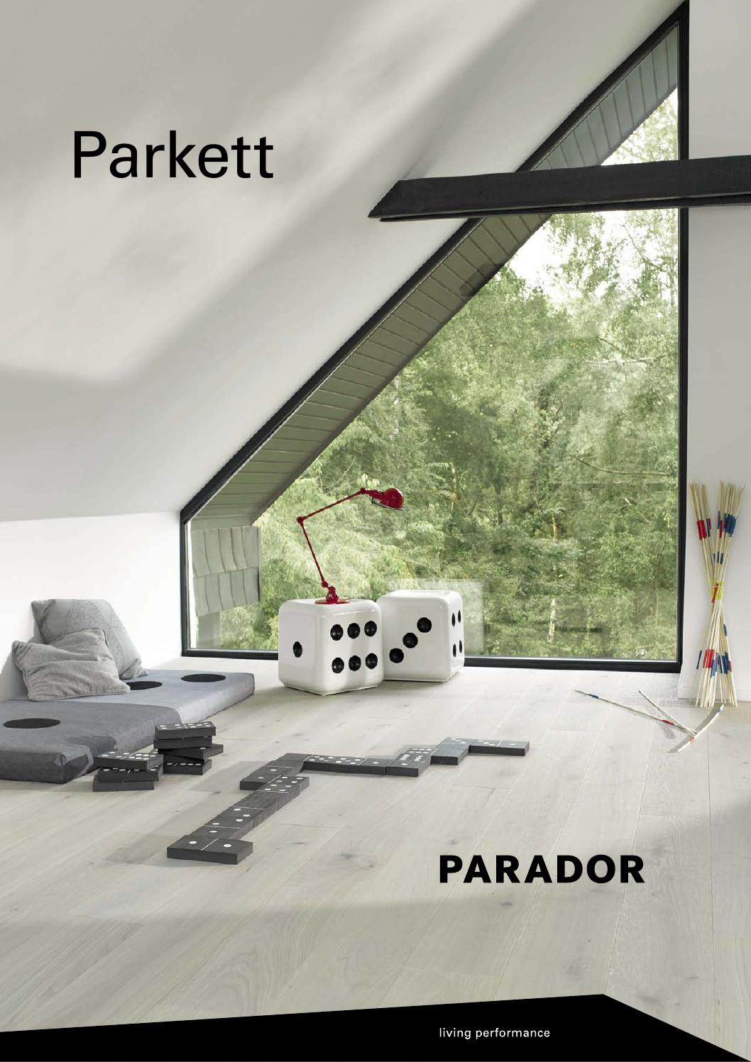 parador parkett by kaiser design issuu. Black Bedroom Furniture Sets. Home Design Ideas