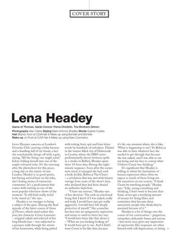 b056860b5e Page 124 of Lena Headey ...