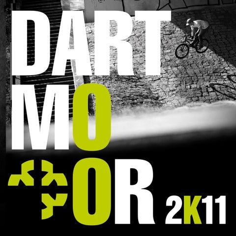 Dartmoor-Bikes 2011 English catalog