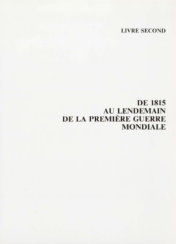 56153ab86df25e La Wallonie, le Pays et les Hommes - Tome 2 - Culture (Livre second - 1ère  Partie) by Région Wallonne - issuu