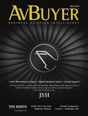 93f2c11e6b1 AvBuyer Magazine March 2016 by AvBuyer Ltd. - issuu