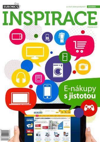 7d0d23b37a9 Inspirace 03 2015 by EURONICS.CR - issuu