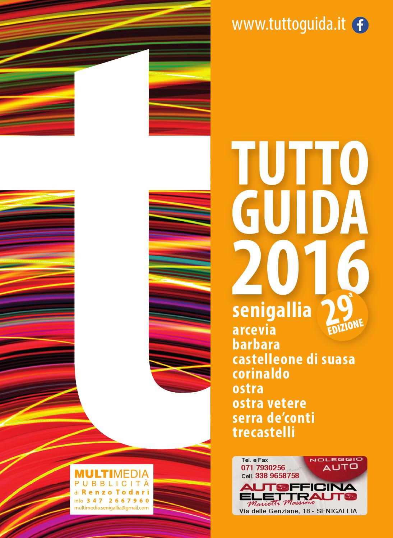 Tuttoguida 2016 by multimedia issuu for Bruschi arredamenti