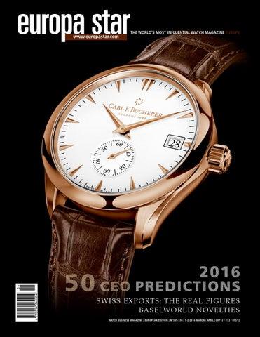 780ecb7b25411 International Watch Middle East by WATCHOOGLE - issuu