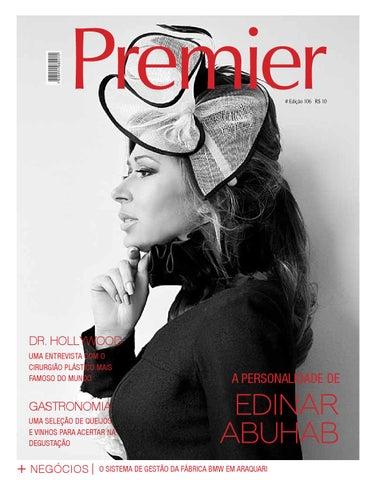 0afe6623e4 Revista Premier Edição 106 - Fevereiro 2016 by Revista Premier - issuu