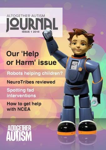 Altogether Autism Journal