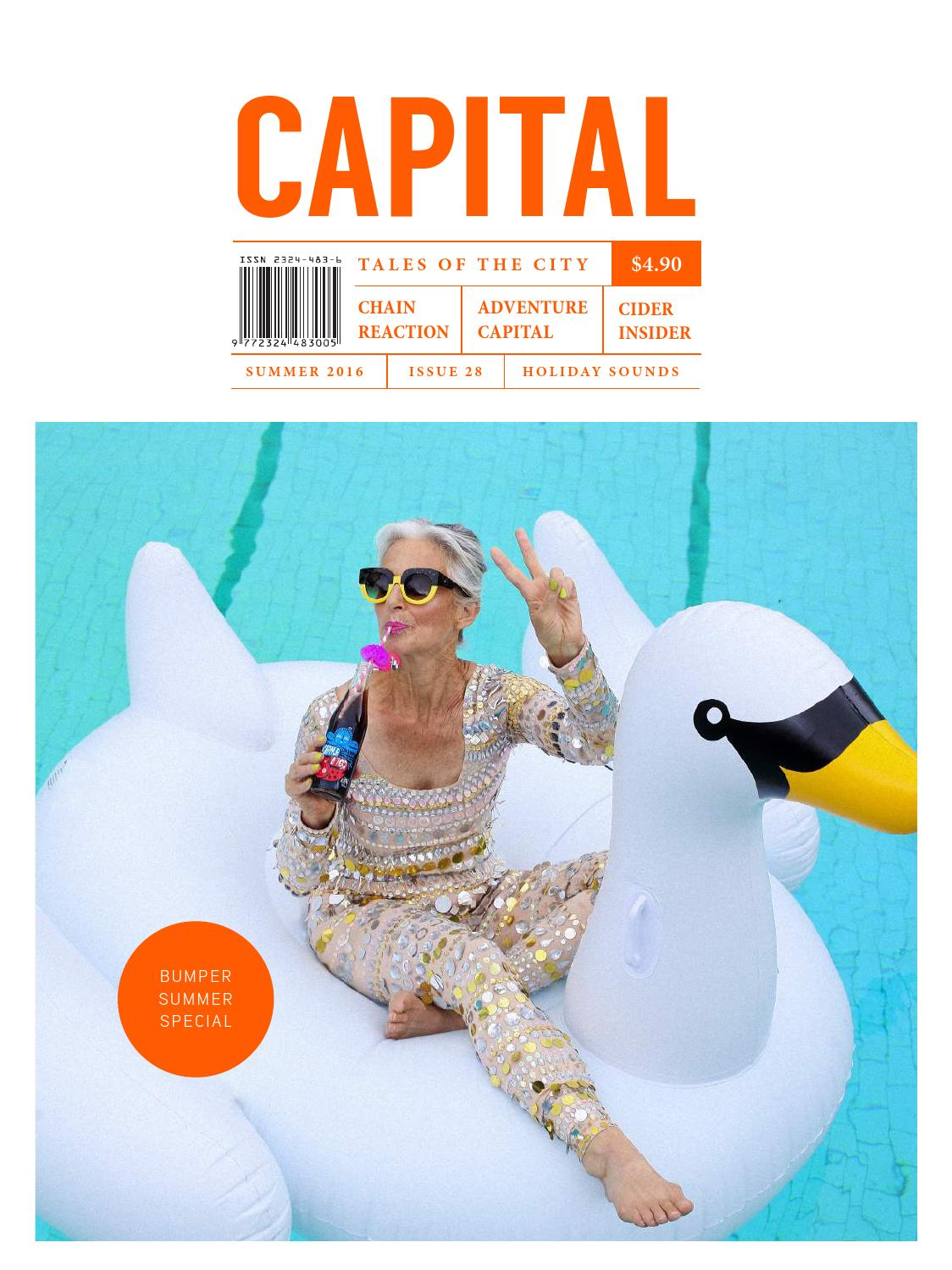 Capital 28 By Nz Reads Issuu Sydney Xmas Lights 4 Drysdale Circuit Beaumont Hills Christmas