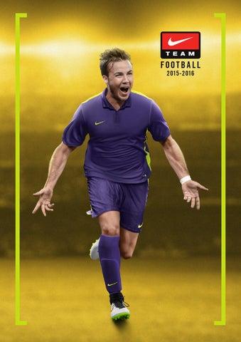 f4a31d20f Nike 2017/18 Teamsales Catalogue UK by Proactive Teamwear Ltd - issuu