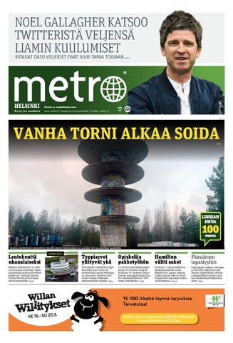 best service e02e9 5398a 20160317 fi helsinki by metro finland - issuu