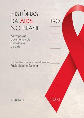História da aids no brail i by Pesquisa Unificada - issuu e3609d90e7fd5
