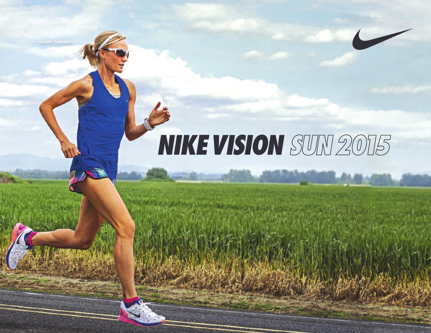 8735bc818dc Nike vision 2015 by zuzupopo - issuu