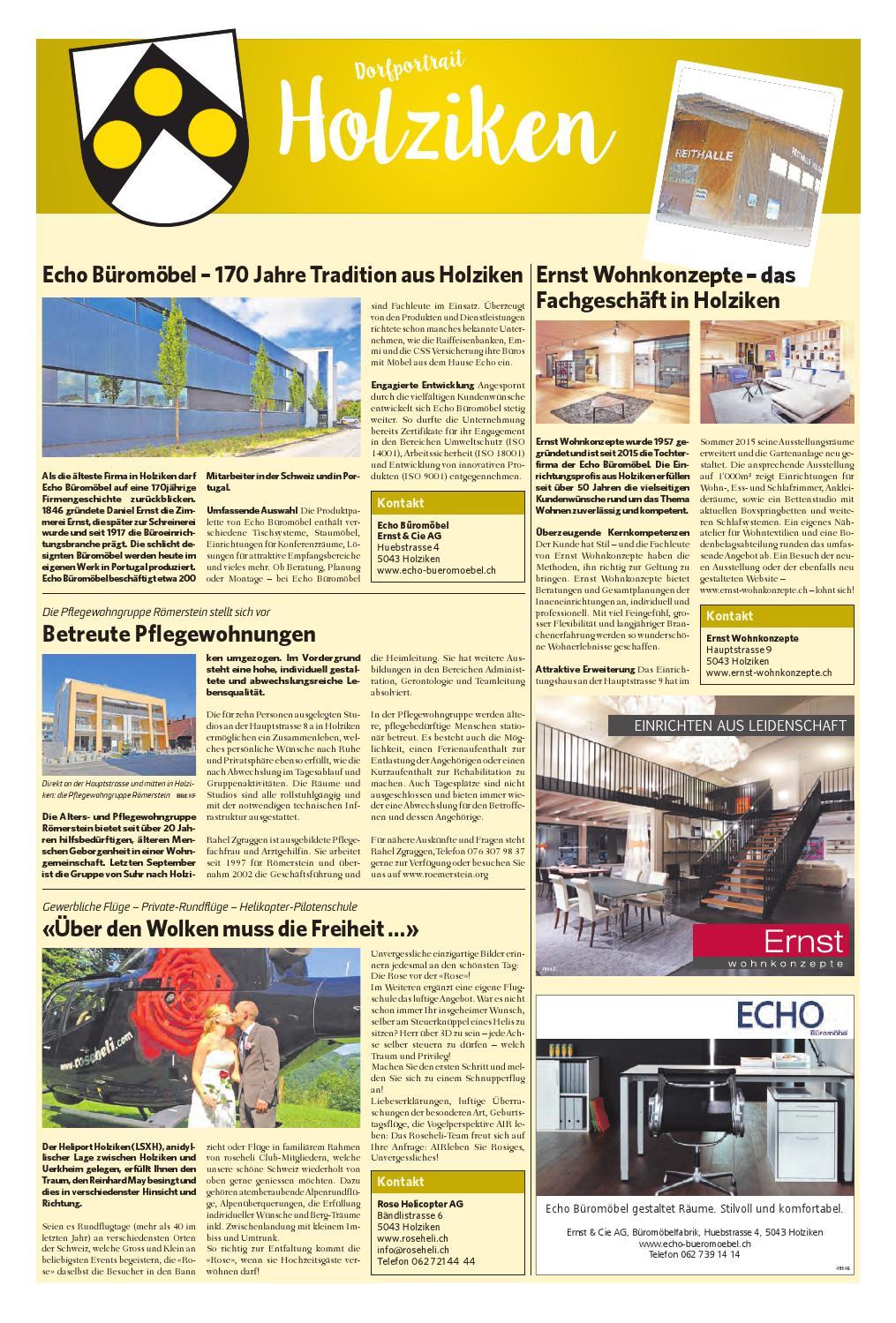Der Landanzeiger 11/16 by ZT Medien AG - issuu