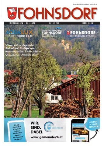 Fohnsdorf in Steiermark - Thema auf dbminer.net