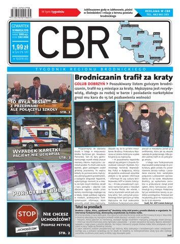Cbr Nr 55 By Brodnica Cbrpl Issuu