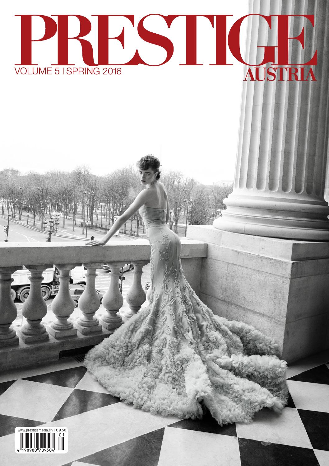 Prestige Austria Volume 5 By Editorial Ag Issuu