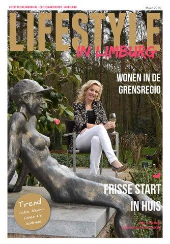 Editie Maastricht - Maasland - Maart 2016