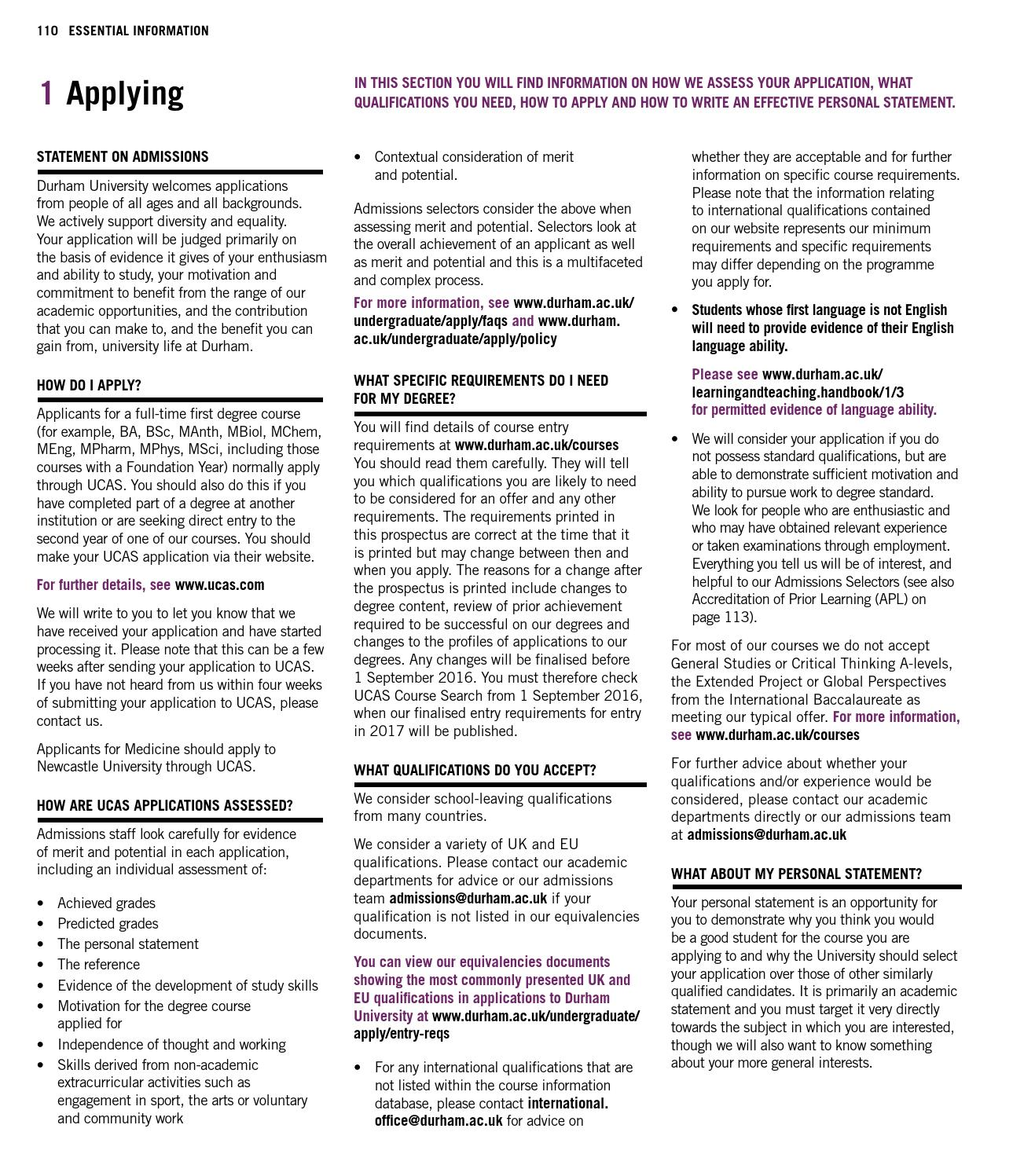 advice completing ucas personal statement University of surrey, biomedical science personal statement ucas personal statement examples the complexities and workings of the human body is one of the few wonders we have yet to fully discover and explore.