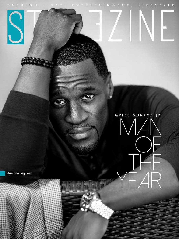 man of the year 2015 by stylezine online magazine issuu